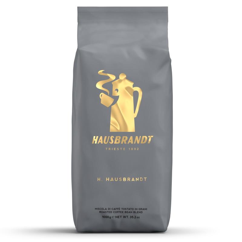 Кофе-в-зернах-Hausbrandt-Hausbrandt-1000g