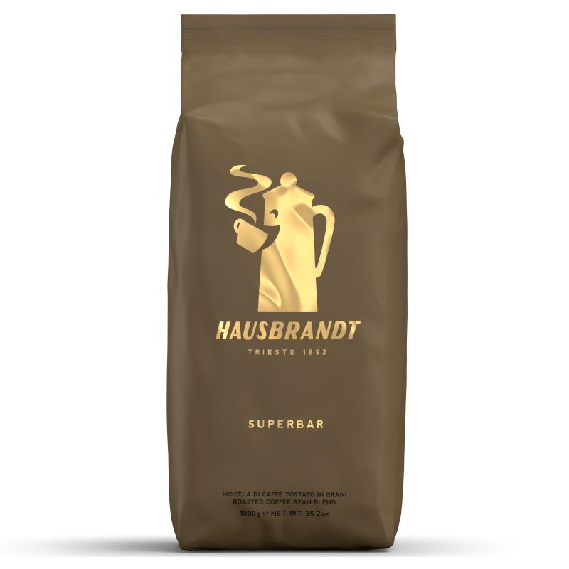 Кофе-в-зернах-Hausbrandt-Superbar-1000g