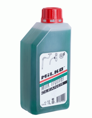 MILKO milk frother cleaner 1L
