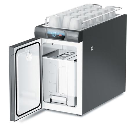 Модуль для охлаждения молока Vitrifrigo FG10I DGT