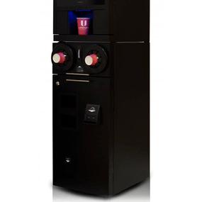Тумба для Unicum NERO с возможностью установки платежных систем
