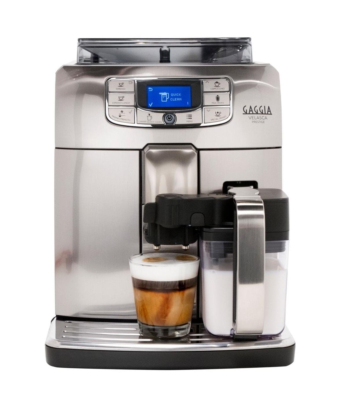 Автоматическая кофемашина Gaggia Velasca Prestige