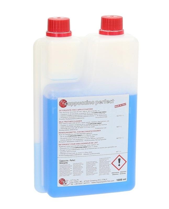 Жидкость LF Detergent Cappuccino Perfect для чистки капучинатора, 3092355