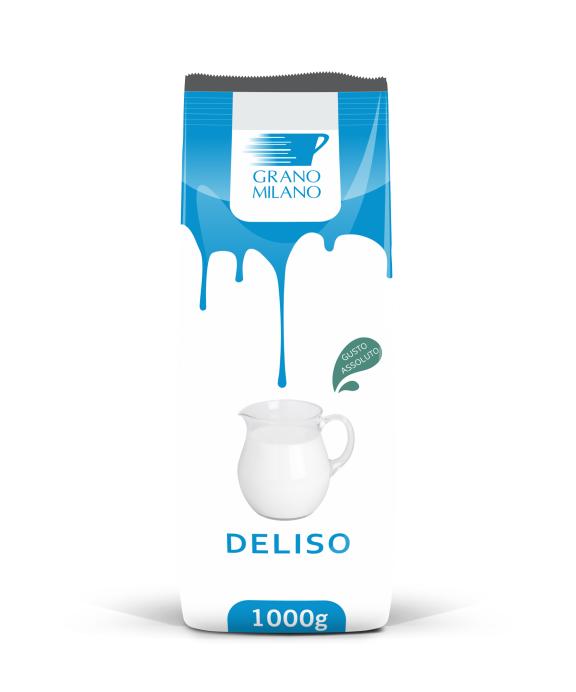Напиток молочный Grano Milano Deliso 1 кг