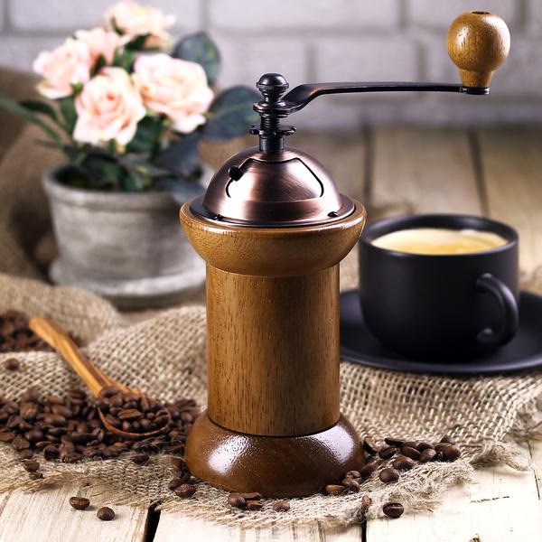 Кофемолка Hot Contents Терра антика