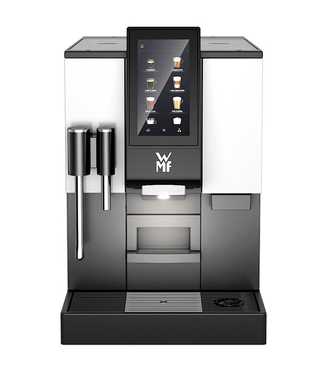 Суперавтоматическая кофемашина WMF 1100 S