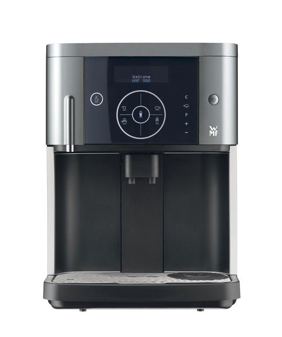 Суперавтоматическая кофемашина WMF 900 S