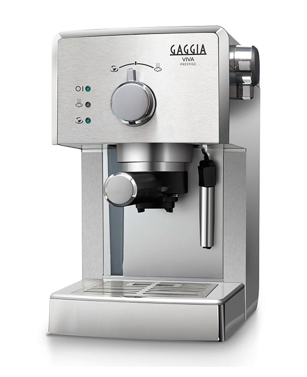 Кофемашина Gaggia, модель VIVA Prestige