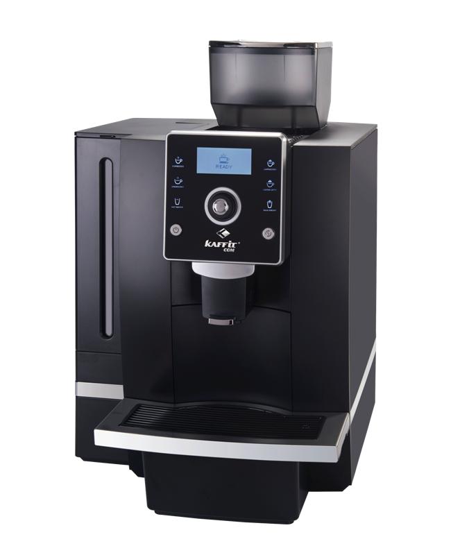 Автоматическая кофемашина Kaffit.com KFT2601 Pro+ (6L)