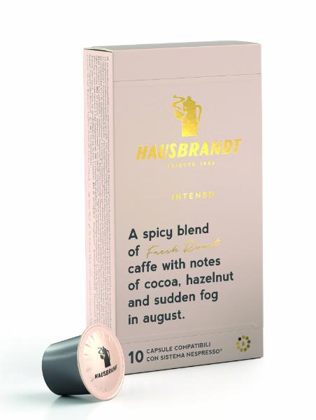 Кофе-в-капсулах-Hausbrandt-Intenso-стандарта-Nespresso