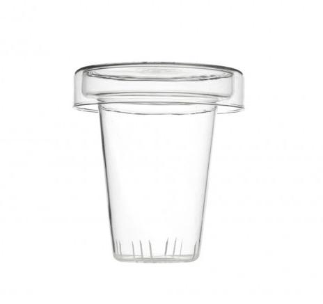 Фильтр для стеклянного чайника Bredemeijer Duo
