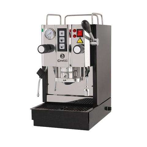 Чалдовая полупрофессиональная кофемашина Gretti NR-700CHM3