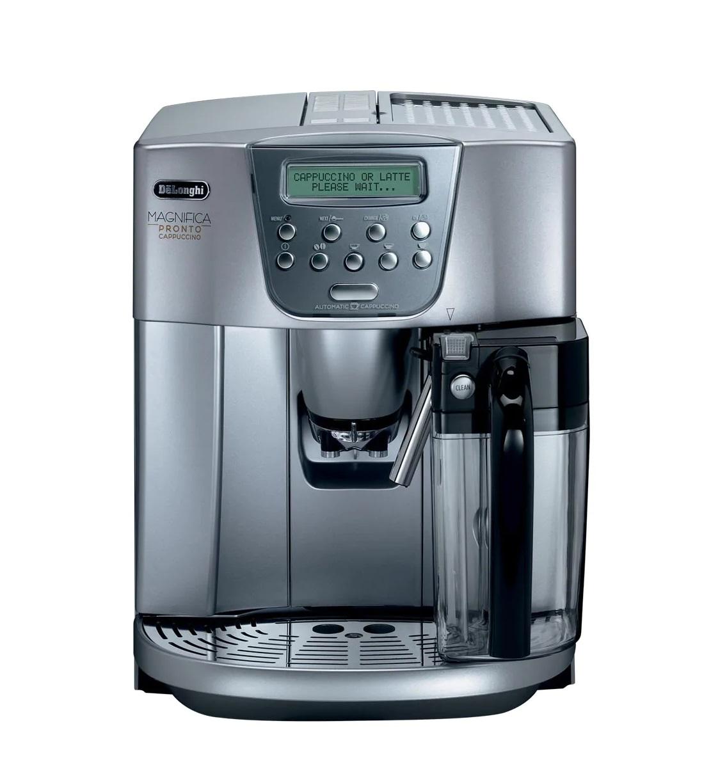 Автоматическая кофемашина DeLonghi Magnifica ESAM 4500