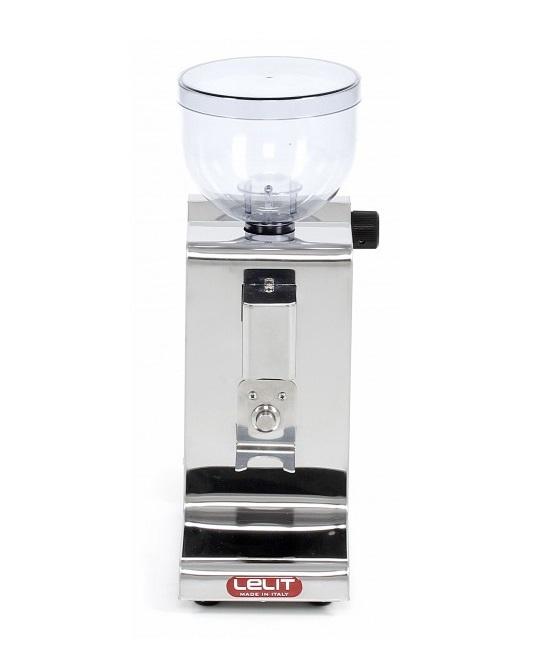 Кофемолка электрическая жерновая Lelit Fred PL44MM