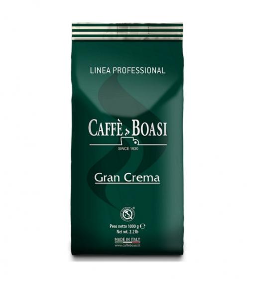 Кофе в зернах Boasi Linea Professional Gran Crema 1кг