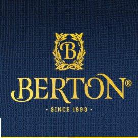 Чай Berton logo