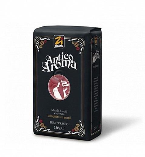 Кофе в зёрнах Zicaffe Antico aroma 250 г.