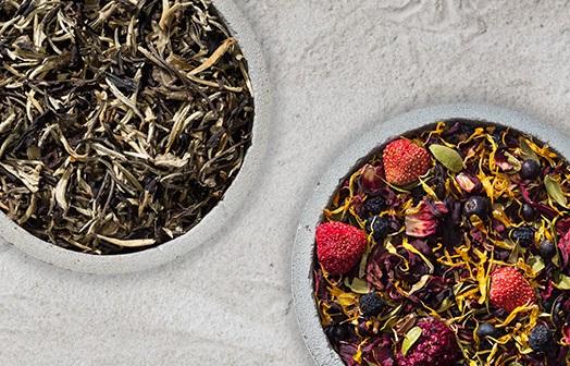 Чай Teaco фасованный