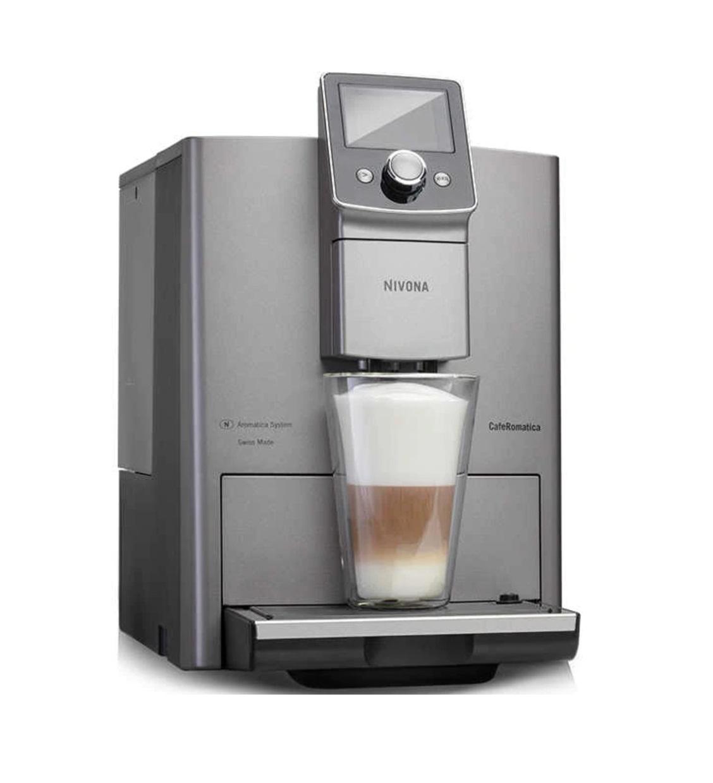 Автоматическая кофемашина NIVONA CafeRomatica 821
