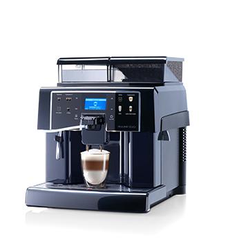 Автоматическая кофемашина Saeco Aulika Evo Focus