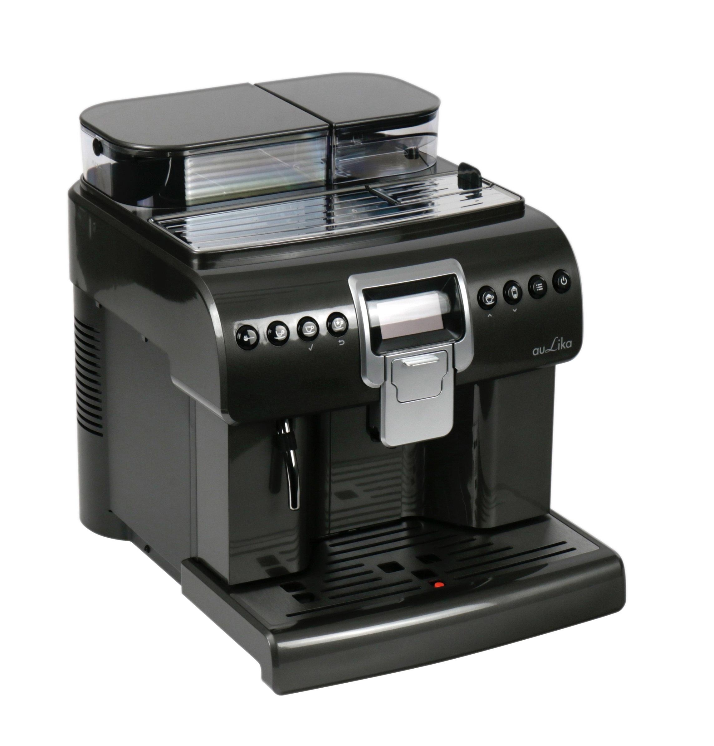 Автоматическая кофемашина Saeco Aulika SUP040