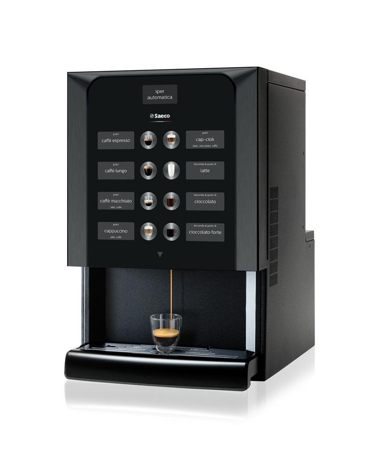 Автоматическая кофемашина Saeco IperAutomatica STD