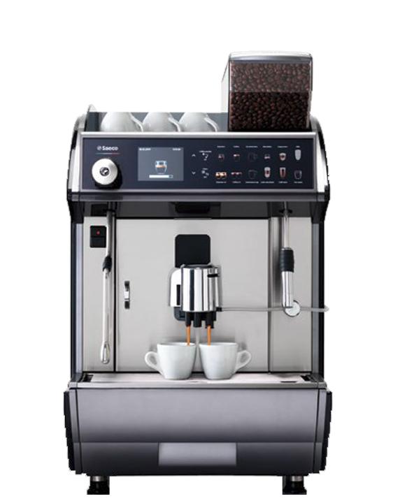 Суперавтоматическая кофемашина Saeco Idea Restyle Cappuccino