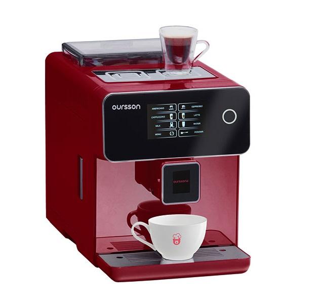 Автоматическая кофемашина Oursson AM6250