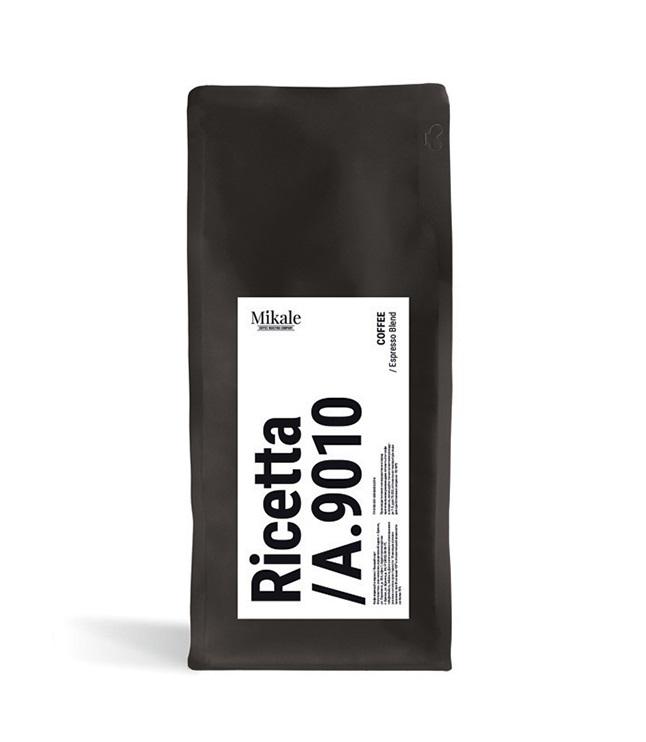 Kofe v zornakh Mikale Ricetta A.9010 (New name A.1) 1,0 kg