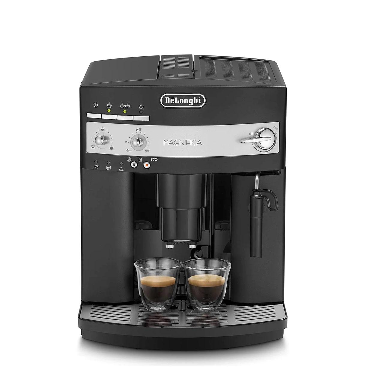 Автоматическая кофемашина DeLonghi ESAM 3000.B