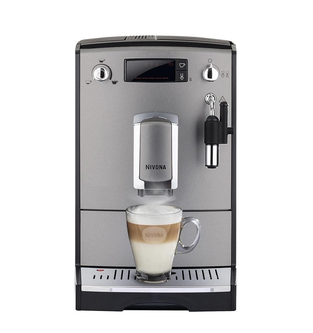 Автоматическая кофемашина NIVONA CafeRomatica 525